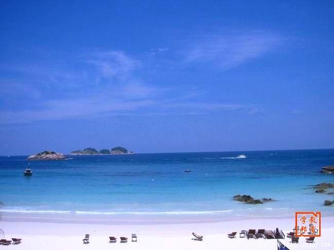 马来西亚热浪岛